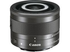 Canon EF-M 28mm f/3,5 Macro STM