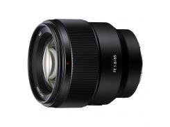 Sony SEL85F18 85mm f/1,8 FE