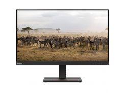 Lenovo ThinkVision S27E-20 Black (62AFKAT2UA)