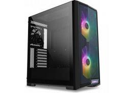 Lian Li LANCOOL 215 Black PC Case (G99.LAN215X.00)