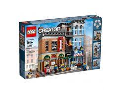 LEGO Кабінет детектива (10246)
