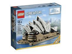 LEGO Creator Expert Сиднейский оперный театр (10234)
