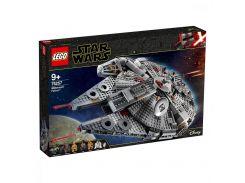 LEGO Star Wars Сокол Тысячелетия (75257)