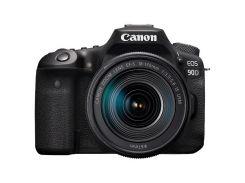 Canon EOS 90D kit (18-135mm) (3616C029)