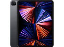Apple iPad Pro 12.9 2021 Wi-Fi + Cellular 256GB Space Gray (MHNW3, MHR63)
