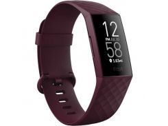 Fitbit Charge 4 Rosewood Classic Band FB417BYBY