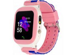 ATRIX iQ2200 IPS Cam Flash Pink