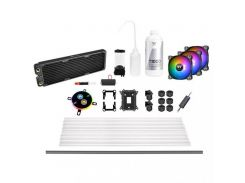 Thermaltake Pacific C360 DDC Hard Tube Water Cooling Kit (CL-W243-CU12SW-A)