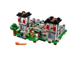 LEGO Minecraft Крепость (21127)