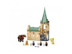 LEGO Хогвартс: пушистая встреча (76387)