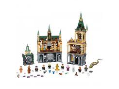 LEGO Harry Potter Хогвартс: Тайная комната (76389)