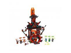 LEGO NINJAGO Императорский храм Безумия (71712)