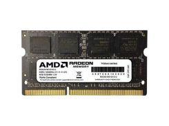 AMD 4 GB SO-DIMM DDR3 1600 MHz (R534G1601S1S-U)