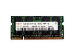 SK hynix 2 GB SO-DIMM DDR2 800 MHz (HYMP125S64CP8-S6)