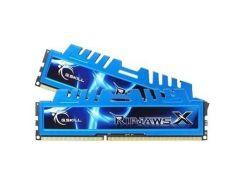 G.Skill 8 GB (2x4GB) DDR3 2400 MHz (F3-2400C11D-8GXM)