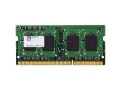 Kingston 4 GB SO-DIMM DDR3L 1600 MHz (KVR16LS11/4)
