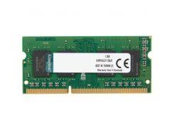 Kingston 2 GB SO-DIMM DDR3L 1600 MHz (KVR16LS11S6/2)