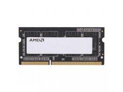 AMD 4 GB SO-DIMM DDR3L 1600 MHz (R534G1601S1SL-U)