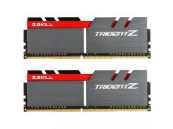 G.Skill 16 GB (2x8GB) DDR4 3200 MHz (F4-3200C16D-16GTZB)