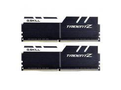 G.Skill 16 GB (2x8GB) DDR4 3200 MHz Trident Z Series (F4-3200C16D-16GTZKW)