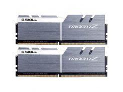 G.Skill 16 GB (2x8GB) DDR4 3200 MHz TridentZ (F4-3200C16D-16GTZSW)