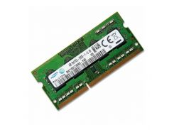 Samsung 4 GB SO-DIMM DDR3L 1600 MHz (M471B5173DB0-YK0)