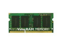 Память Kingston 4 GB SO-DIMM DDR3 1600 MHz (KVR16S11S8/4)