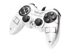 Esperanza Fighter PC White (EGG105W)