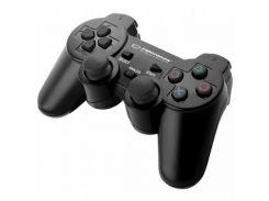 Esperanza Trooper PS3/PC Black (EGG107K)
