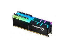 G.Skill 32 GB (2x16GB) DDR4 3200 MHz Trident Z RGB (F4-3200C14D-32GTZR)