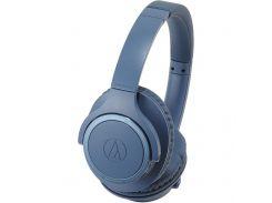 Audio-Technica ATH-SR30BTBL Blue