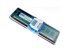 GOODRAM 4 GB DDR3 1333 MHz (GR1333D364L9S/4G)