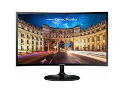 ЖК монитор Samsung C24F390F (LC24F390FHIXCI)