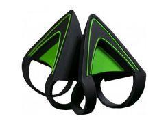 Razer Kitty Ears for Kraken, green (RC21-01140200-W3M1)
