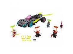 LEGO NINJAGO Тюнингованый ниндзямобиль (71710)