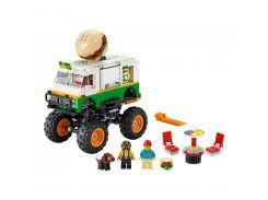 LEGO Creator Грузовик «Монстрбургер» (31104)