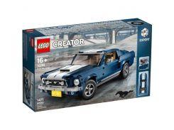 LEGO Форд Мустанг (10265)
