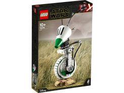 LEGO Дроiд D-O (75278)