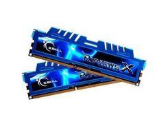 G.Skill 16 GB (2x8GB) DDR3 2400 MHz (F3-2400C11D-16GXM)