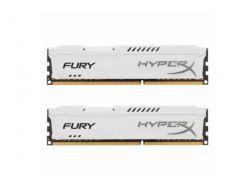 Память Kingston 8 GB (2x4GB) DDR3 1600 MHz HyperX FURY (HX316C10FWK2/8)