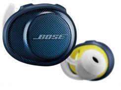 Bose SoundSport Free Wireless Navy/Citron 774373-0020