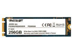 PATRIOT Scorch M.2 256 GB (PS256GPM280SSDR)