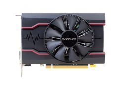 Sapphire Radeon RX 550 4GD5 PULSE (11268-01)