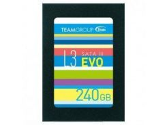 TEAM L3 Evo 240GB (T253LE240GTC101)