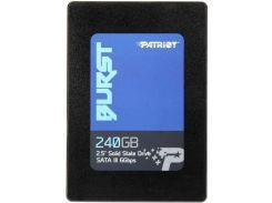 PATRIOT Burst 240 GB (PBU240GS25SSDR)