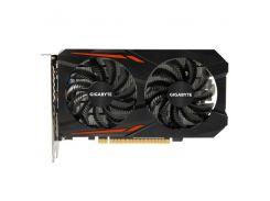 GIGABYTE GeForce GTX 1050 OC 2G (GV-N1050OC-2GD)
