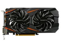 GIGABYTE GeForce GTX 1060 WINDFORCE OC 6G (GV-N1060WF2OC-6GD)