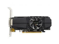 GIGABYTE GeForce GTX 1050 OC Low Profile 2G (GV-N1050OC-2GL)