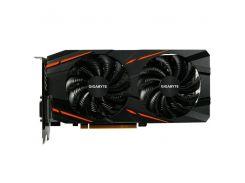 GIGABYTE Radeon RX 580 Gaming 8G (GV-RX580GAMING-8GD)