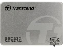 Transcend SSD230S 128 GB (TS128GSSD230S)